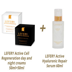 Day and Night Protection LEFERY Active
