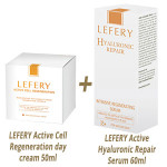 LEFERY-Active-day-cream-LEFERY-Active-Hyaluronic-Repair-gel